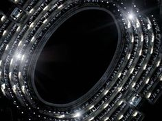 scala nera, 2006 - grazia toderi