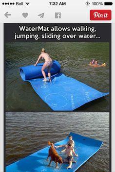 Looks like a fun idea