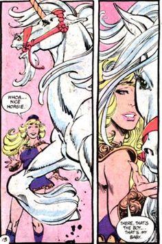 amethyst princess of gemworld | Amethyst Princess of Gemworld #6