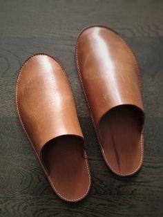 Room shoes. Grandtide