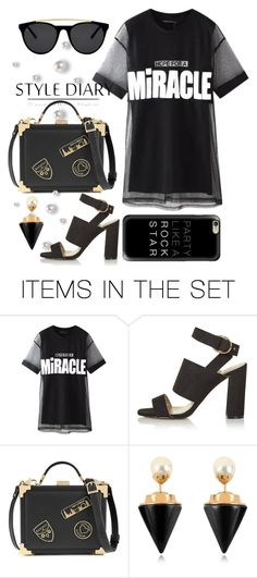 """Untitled #22"" by smile777777 ❤ liked on Polyvore featuring art"