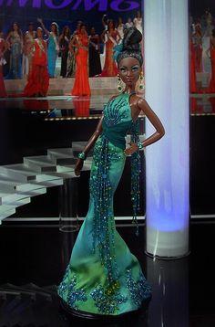 Miss Bermuda 2012