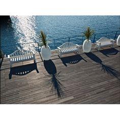 http://www.vivalagoon.com/3731-17223-thickbox_default/giulietta-garden-bench-serralunga.jpg #Serralunga #Giuiletta #OutdoorBench #outdoor #bench