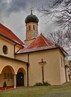 Historischer Verein Laim e.V. - Laim heute