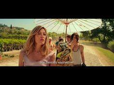 (5) LIKE CRAZY (La Pazza Gioia) Australian Trailer - YouTube