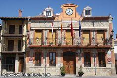 Ayuntamiento de Candeleda - TiétarTeVe