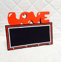 porte clefs mural tableau noir en bois mes cr ations pinterest clefs tableau noir et murale. Black Bedroom Furniture Sets. Home Design Ideas