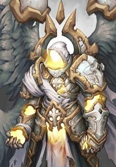 Archon darksiders Fantasy Character Design, Character Concept, Character Inspiration, Character Art, Concept Art, Fantasy Armor, Dark Fantasy, Dnd Characters, Fantasy Characters