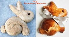 Découvrez les recettes de blogueuses averties pour faire de belles et délicieuses brioches lapins....que du bonheur ! Découvrez comment faire cette jolie brioche en forme de lapin. Une délicieuse brioche moelleuse et peu sucrée pour l'accompagner avec de la confiture ou une pâte à tartiner au...
