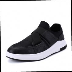 48.15$  Buy here - http://ali213.worldwells.pw/go.php?t=32782370807 - Men Casual Shoes Fashion  2017 Hot Sale Spring Summer Comfortable Breathable Flat Light Men Casual Shoes Large Size X061-39-44