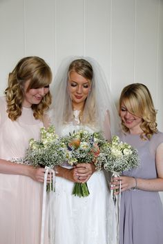 Weddings Our Brides Gallery | Amaryllis Flower Boutique