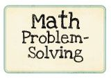 Math Problem-Solving: Math Journal for beginners - this teacher shares all of her questions for the math journals for days! Very GOOD!