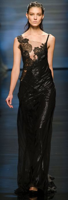 Alberta Ferretti Spring Summer 2013 Ready To Wear Collection » bcr8tive