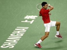 Shanghai Surprise? Can Anyone Shock Novak Djokovic?