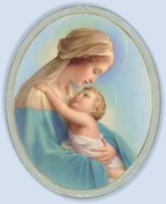 Model of Obedience: Our Blessed Mother - by Virginia Lieto - Mary, the mother of Jesus is our role model for the virtue of obedience. Read to learn how we, like Mary, can be free and obedient at the same time. Visit http://virginialieto.com/model-of-obedience-our-blessed-mo…/