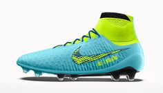 There is a huge chance that Romeo himself would have played football (soccer) and he would only own the best cleats.