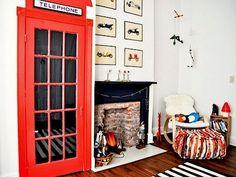 Closet Doors Painted Lockers And Closet Doors On Pinterest