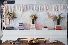 Stone Fox Bride & Homepolish Create a Whimsically Elegant Bridal Studio