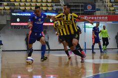 Trotamundos BBC cedió ante Deportivo Táchira FsC en segundo duelo #Deportes #Ultimas_Noticias