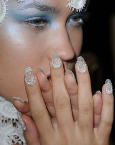 The New Approach To Nail Art: http://intothegloss.com/2014/04/nail-designs-2014/