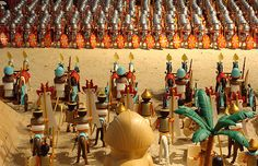La batalla del Nilo