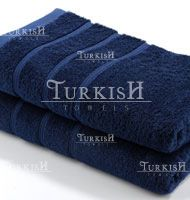Dalisa Plain Dobby Towels