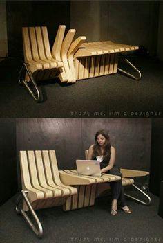 Interesting idea