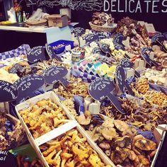 """@lbournas's photo: """"Food market Rotterdam @voogt #markthal #rotterdam"""""""