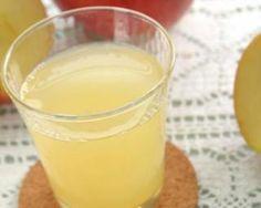 Jus de pommes ananas : http://www.fourchette-et-bikini.fr/recettes/recettes-minceur/jus-de-pommes-ananas.html