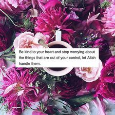 With Allah's will, you'll achieve inner peace. Please Allah-talah handle them. Allah Quotes, Muslim Quotes, Religious Quotes, Quran Quotes, Faith Quotes, Beautiful Islamic Quotes, Islamic Inspirational Quotes, Islamic Qoutes, Islamic Dua