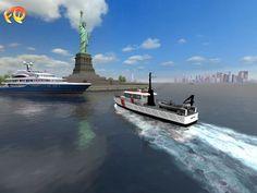 vazgeçilmez araçlarından biri olan gemiler ile bir maceraya  ne dersiniz? Tam istediğiniz özelliklere göre tasarlanmış bu yeni  oyunumuz ile karşılaştığınız da zaman kaybetmeden denizlere açılıp istenilen çalışmaları anında gerçekleştirmeye çalışacaksınız. Denizde bulunan gemiyi MOUSE ile yönlendirip düşman ülkelerine doğru hareket edeceksiniz.http://www.arabaoyna.net.tr/gemiyarisi.htm