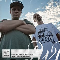 Interview LWP 003: Doc Felix - Travelling In The Right Direction: Little Wonder Productions is a hip-hop, funk & soul label involved in the production, manufacturing and distribution of it's products on various audio formats. Doc Felix's latest release is a 10″ vinyl piece featuring South Australian MC Dialect. The Right Direction 10″ is available now.