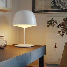 Lampade da Tavolo Cheshire - GamFratesi - fontana arte