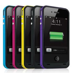 promo code 955c0 213f4 28 Best Power case for iPhone 4 4 s images in 2014 | Charger, I ...