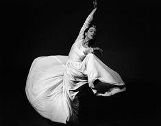 Exposition Art Blog: Barbara Morgan -  Photographer Of Modern Dance