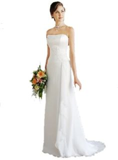 T22 IVORY SIZE 8-24 wedding reception bride evening dresses party full length prom gown ball (16) LondonProm,http://www.amazon.co.uk/dp/B00DG80JXG/ref=cm_sw_r_pi_dp_t5oBtb1MN0801433
