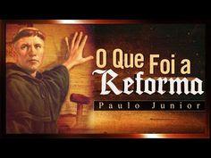 O que foi a reforma protestante? Os 5 solas da heresia protestante – Parte 2 | Dom José Falcão - YouTube