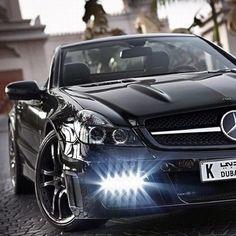 Mercedes SL 65