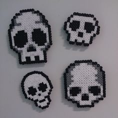 Really like the one skull style
