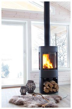 NordDeco: Ciepłe wnętrze....