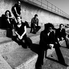 ANATHEMA: A ROCK BAND FROM UK http://punkpedia.com/news/anathema-a-rock-band-from-uk-6938/