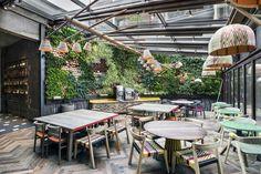 Bar&Restaurant Design Award Winners – Fubiz Media