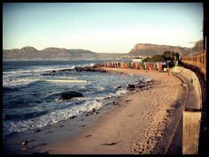 St James Beach, St James, Cape Town James Beach, Saint James, Cape Town, Country Roads, Water, Photography, Outdoor, Gripe Water, Outdoors