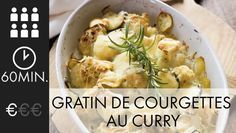 Loading video Le Curry, C'est Bon, Chicken, Meat, Table, Food, Recipes, Healthy Recipes, Eten