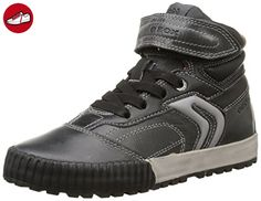 New Club A, Sneakers Hautes Femme, Gris (C1018/Sint Perl), 39 EUGeox