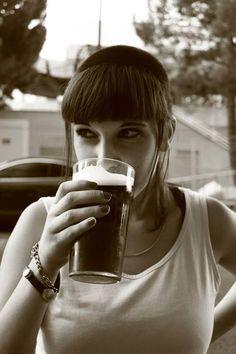 #WomenDrinkingBeer #skinbyrd #skinheadgirl #Spiritof69 #rudegirl #beer