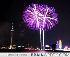 15 Absolutely Breathtaking Photos of Fireworks