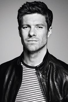 Xabi Alonso: Reason to watch Real Madrid play Xabi Alonso, Hugo Boss, Stevie G, Claudio Marchisio, Fc Liverpool, Play Soccer, Soccer Games, Hommes Sexy, Soccer Players