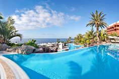 Enter this travel competition to win a luxury mini-break at the five-star Roca Nivaria Gran Hotel, courtesy of Adrian Hoteles and Monarch Airlines: http://aol.it/1xJYYf7