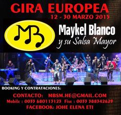 Cubasoyyo: Maykel Blanco y su Salsa Mayor - Te Escapaste (PROMO 2014)
